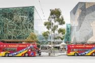 Melbourne Buses