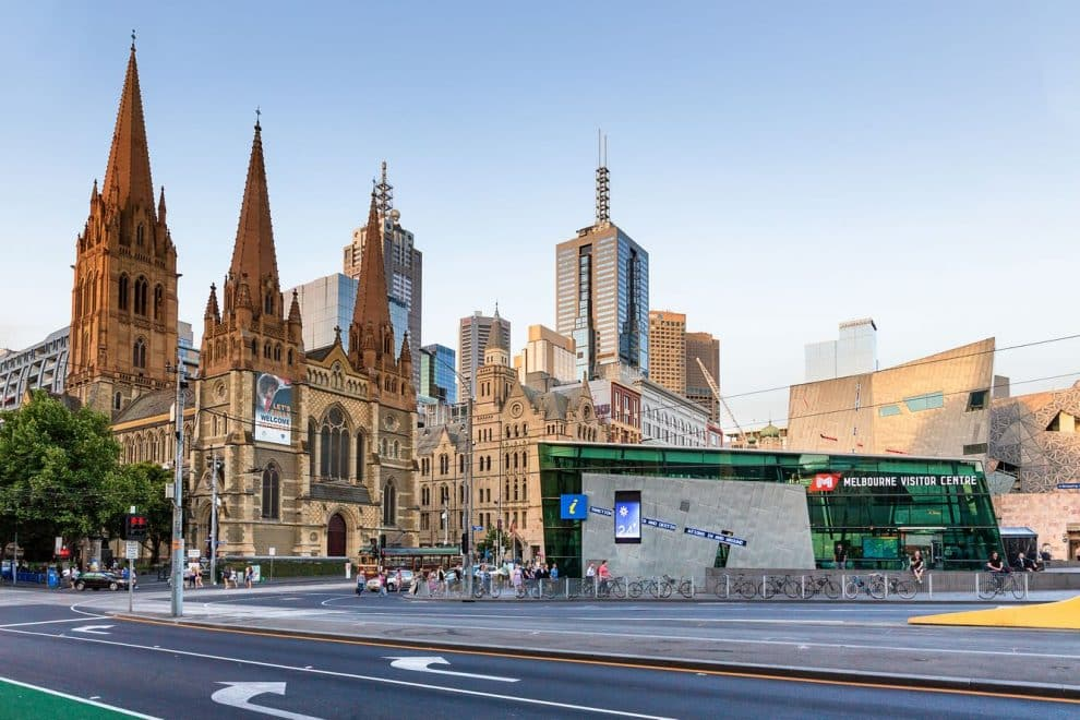 Melbourne Visitor Centre-featured