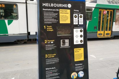 melbourne bike share 02