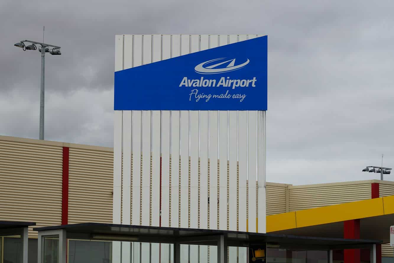 Avalon Airport 04
