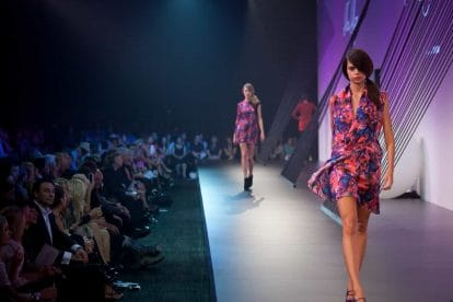 Melbourne Fashion Festival 04
