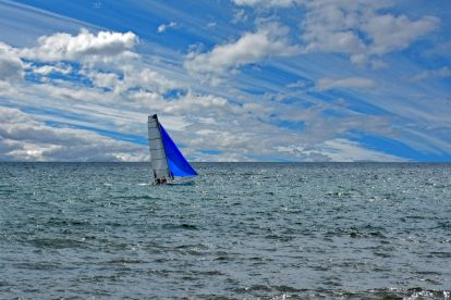 Port Phillip Bay 01