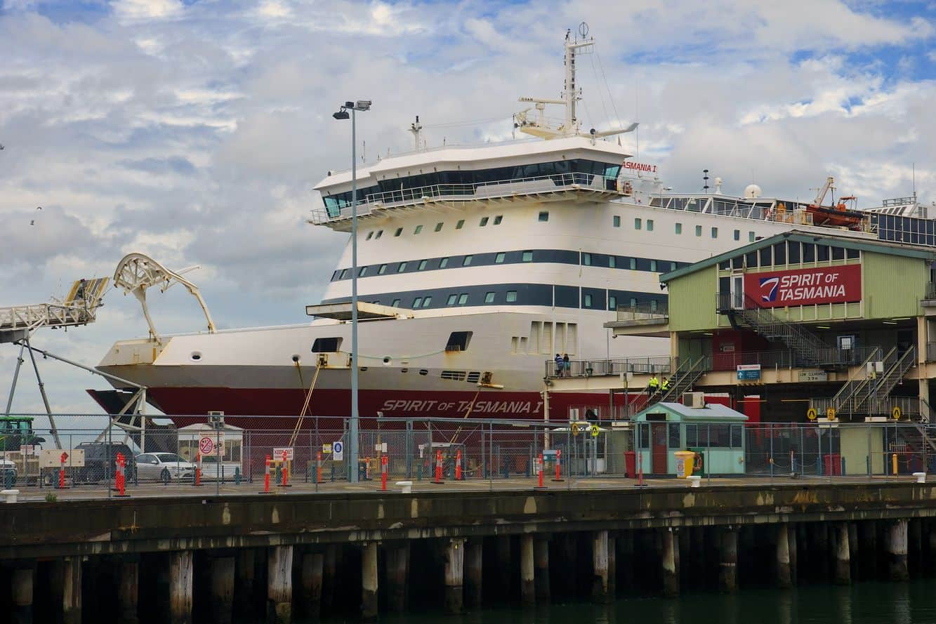 Spirit of Tasmania 02