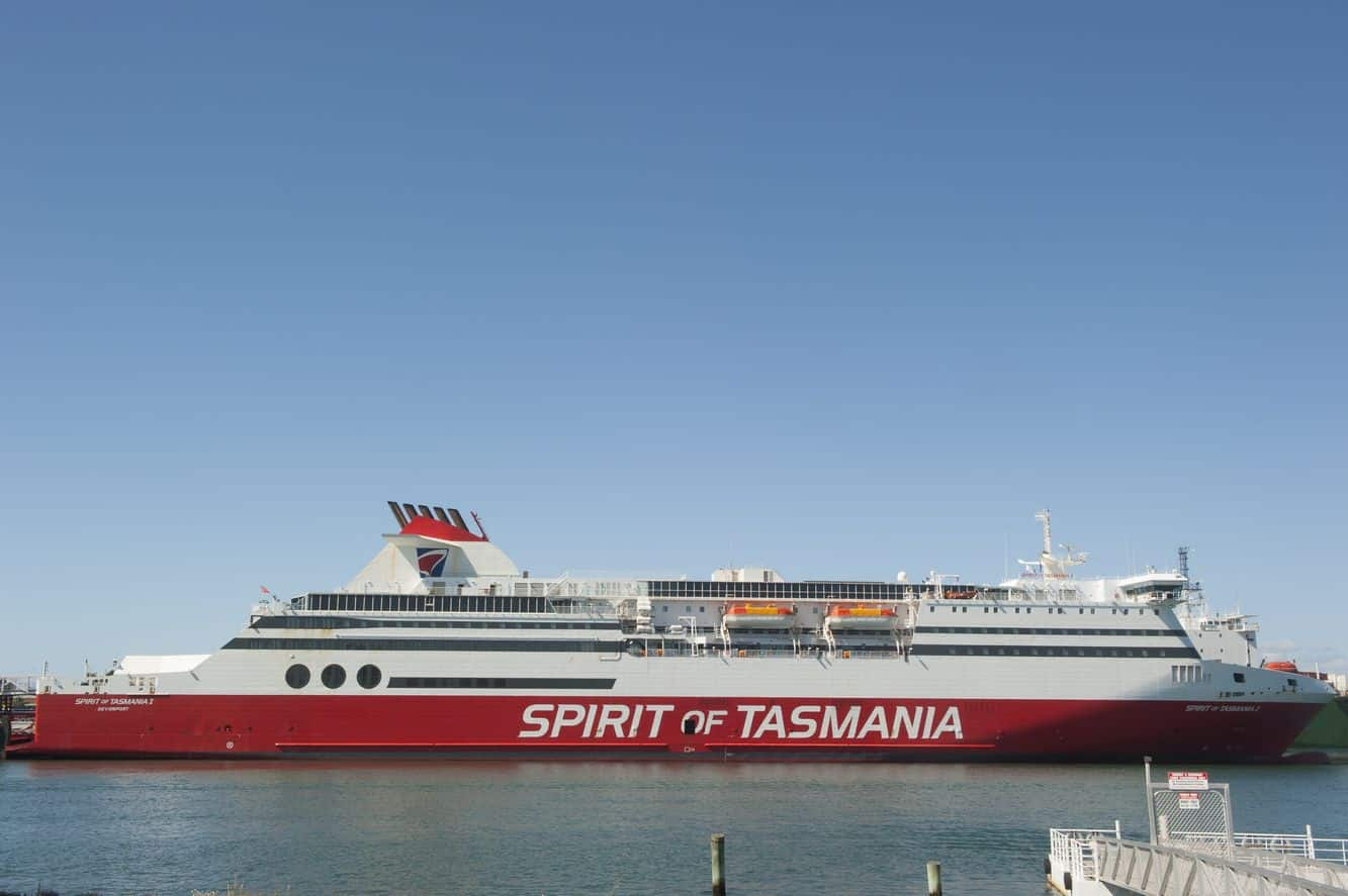 Spirit of Tasmania 04