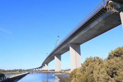 Westgate Bridge 02
