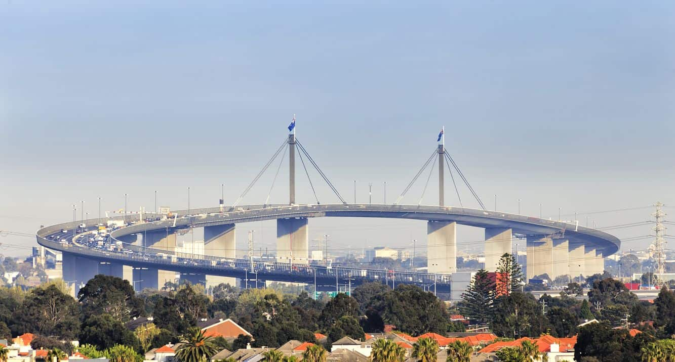 Westgate Bridge 03
