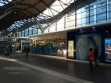 southern cross station 18
