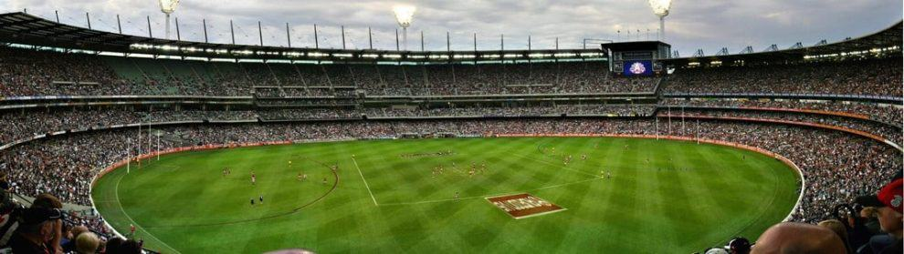 Essendon Vs Collingwood