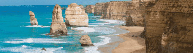 The Ultimate Great Ocean Road Trip To Remember