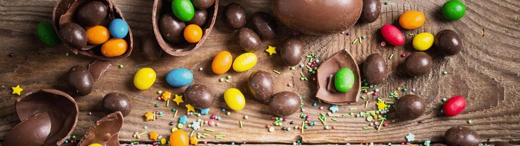 Date for easter 2019 in Melbourne