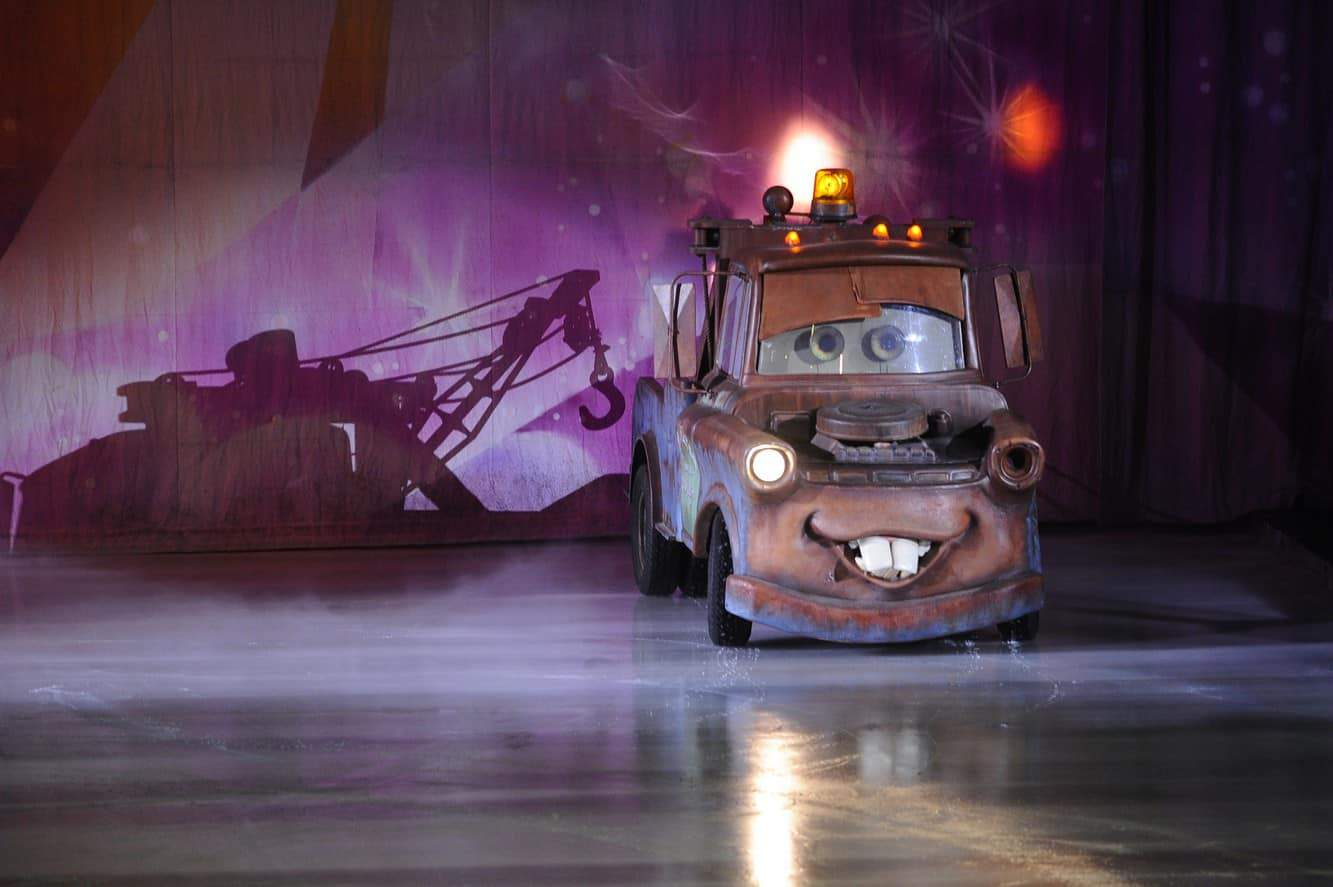 Disney On Ice 02