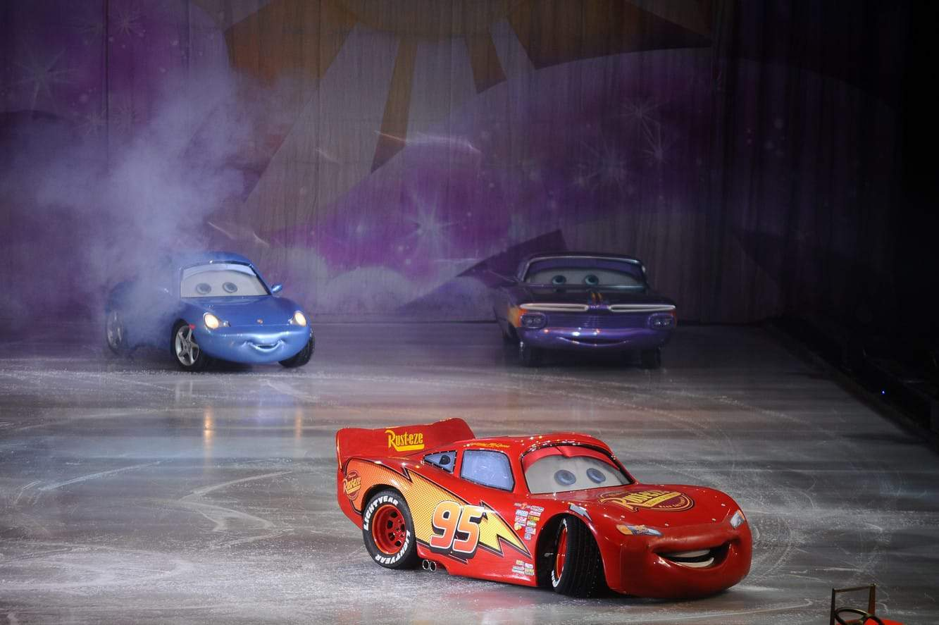 Disney On Ice 05