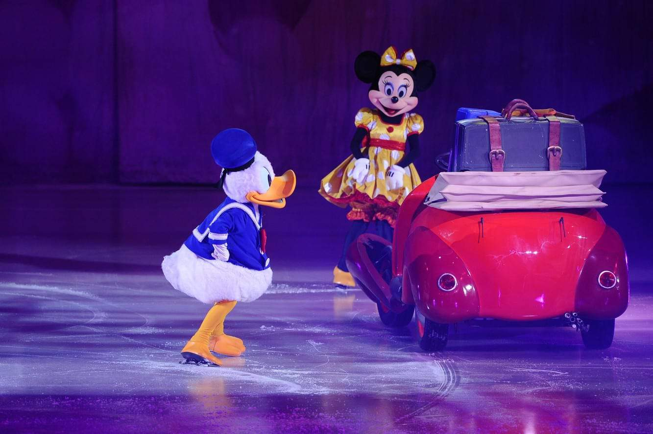 Disney On Ice 07