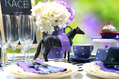 The Spring Racing Carnival 02