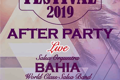 After party Live