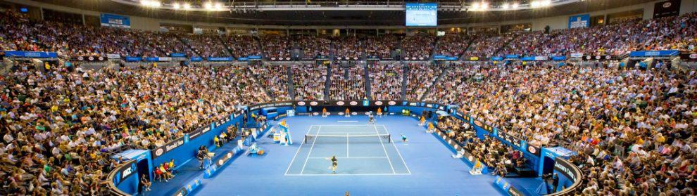 Australian Open 2020 Tennis Dates Ground Pass Finals