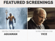 Featured Screenings