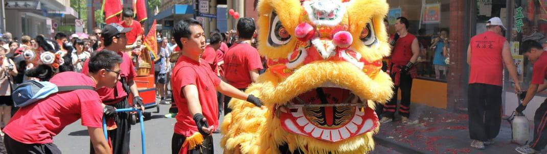 Chinese New Year - 2020 Dates, Dragon Dance & Fireworks ...