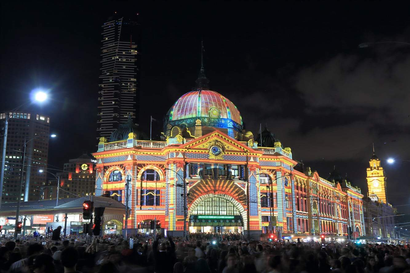 Thanksgiving dates 2019 in Melbourne