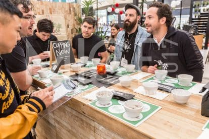 Melbourne International Coffee Expo 3