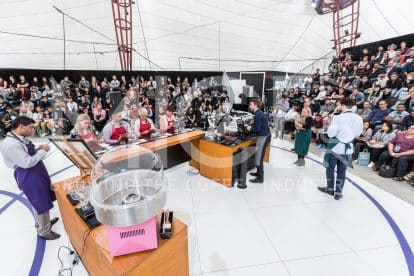 Melbourne International Coffee Expo 6