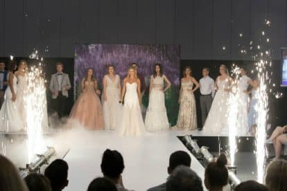 Melbourne Bridal and Honeymoon Expo 6
