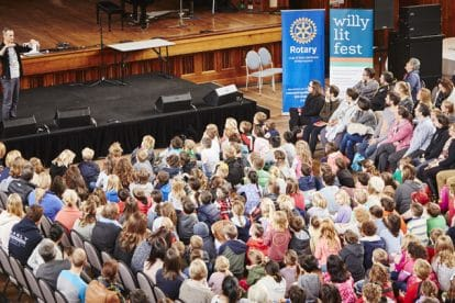Williamstown Literary Festival 12