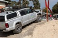 National 4×4 Outdoors Show And Fishing Boat Expo