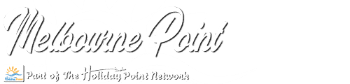 Melbourne Point Logo